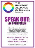 Rainbow Alliance of Bermuda