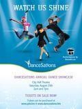 DanceSations Recital