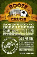 Robin Hood Booze Cruise