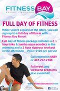 Fitness Bay Full