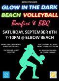 BEPRO Beach Volleyball