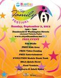 City Family Festival