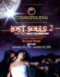 Cosmo Lost Souls