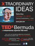 TEDx Bermuda