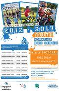 Tokio Youth Mountain Bike Series