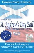 St Andrews Ball