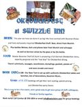 OktoberFest at Swizzle Inn