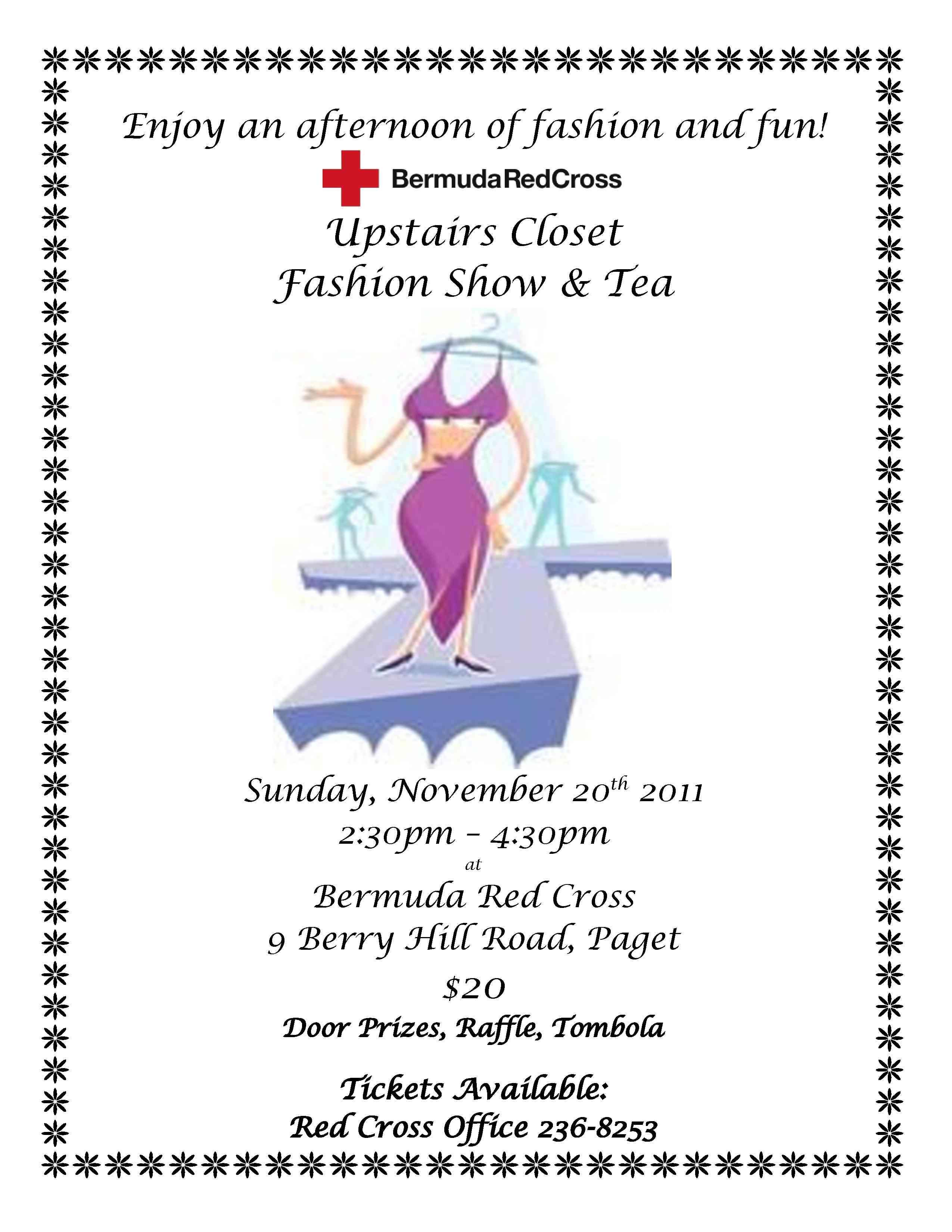 door prize flyer